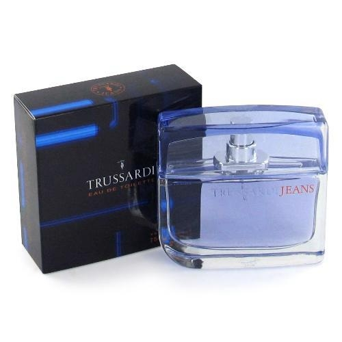 Trussardi Jeans for Women Eau de Toilette EDT 75 ml