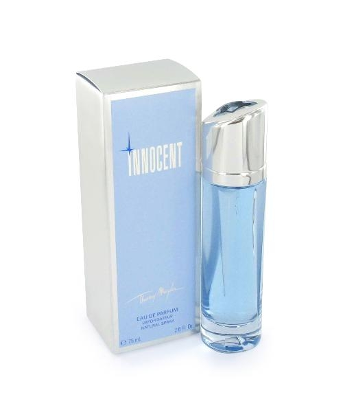 Thierry Mugler Angel Inncocent Eau de Parfum EDP 50 ml