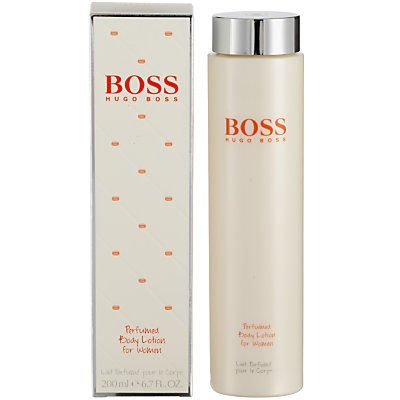 Hugo Boss Orange Body Lotion 200 ml