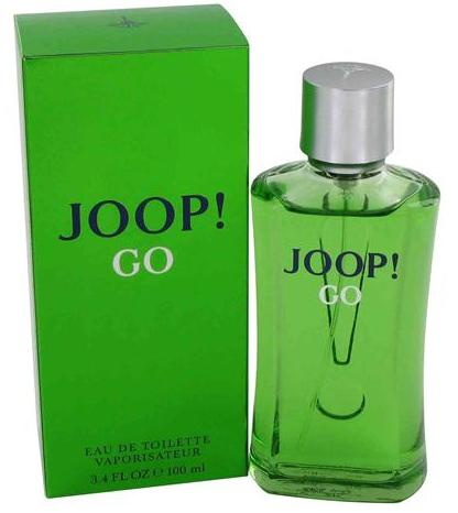 Joop! Go Eau de Toilette EDT 100 ml