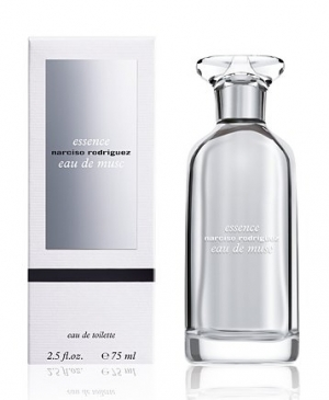 Narciso Rodrigues Essence Eau de Musc Eau de Toilette EDT 125 ml