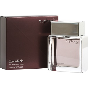 Calvin Klein Euphoria Eau de Toilette EDT 100 ml