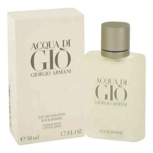 Armani Acqua di Gio Eau de Toilette EDT 200 ml