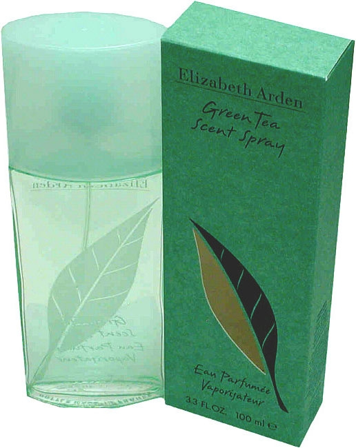 Elizabeth Arden Green Tea Eau de Parfum EDP 100 ml