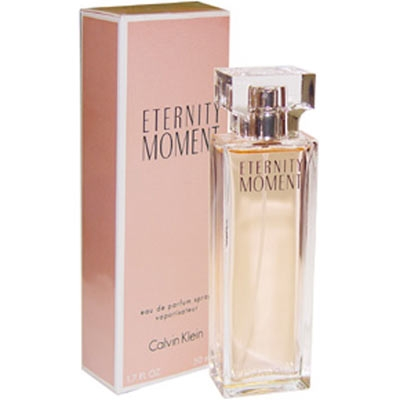 Calvin Klein Eternity Moment Eau de Parfum EDP 100 ml