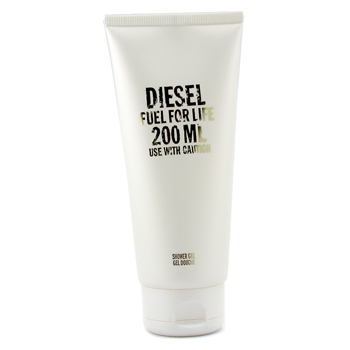 Diesel Fuel For Life Femme Showergel 200 ml