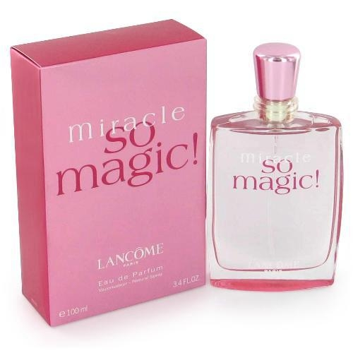 Lancome Miracle So Magic Eau de Parfum EDP 50 ml
