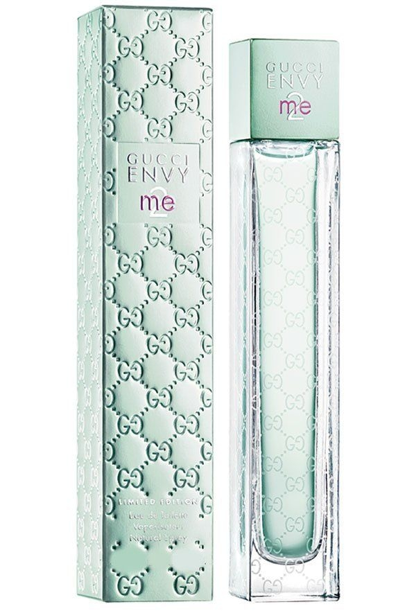 Gucci Envy Me II Eau de Toilette EDT 50 ml