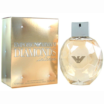 Emporio Armani Diamonds Intense Eau de Parfum EDP 50 ml