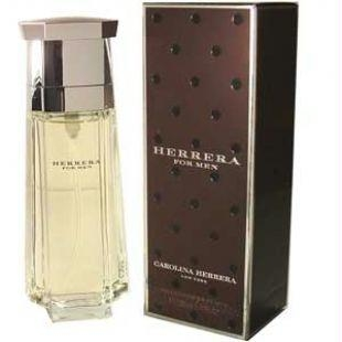 Carolina Herrera Herrera Eau de Toilette EDT 100 ml