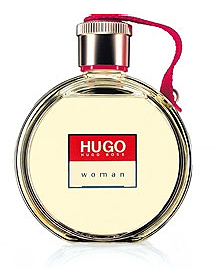 Hugo Boss Hugo Woman Eau de Toilette EDT 125 ml