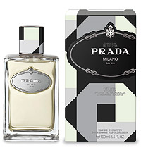 Prada Infusion De Vetiver Eau de Toilette EDT 100 ml