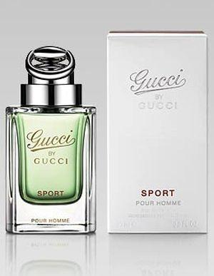 Gucci By Gucci Sport Eau de Toilette EDT 30 ml