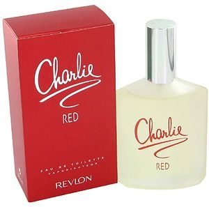 Revlon Charlie Red Eau de Toilette EDT 100 ml