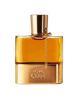 Chloe Love Eau Intense Eau de Parfum EDP 50 ml