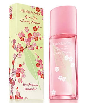 Elizabeth Arden Green Tea Cherry Blossom Eau de Toilette EDT 50 ml