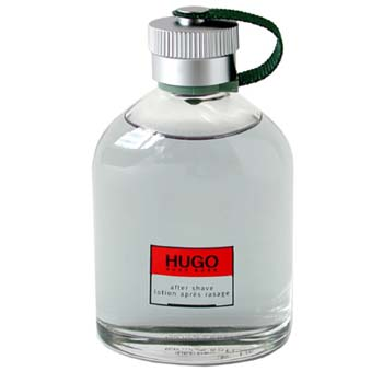 Hugo Boss Hugo Aftershave 100 ml