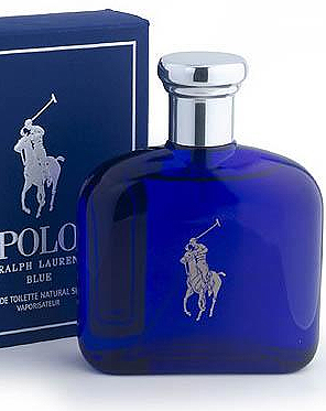 Ralph Lauren Polo Blue Eau de Toilette EDT 30 ml