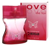 Morgan Love de Toi Eau de Toilette EDT 35 ml