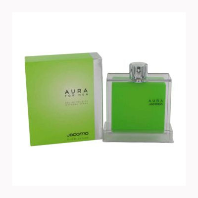 Jacomo Aura Eau de Toilette EDT 75 ml