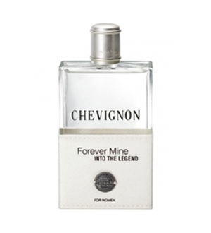 Chevignon Forever Mine Into The Legend for Women Eau de Toilette EDT 100 ml