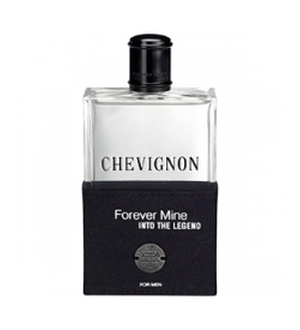 Chevignon Forever Mine Into The Legend for Men Eau de Toilette EDT 100 ml