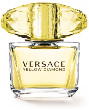 Versace Yellow Diamond Eau de Toilette EDT 50 ml