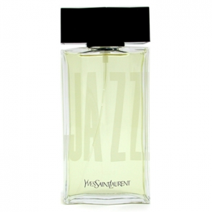 YSL Jazz Eau de Toilette EDT 100 ml