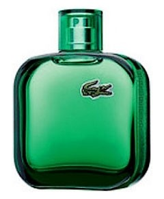 Lacoste L. Green Eau de Toilette EDT 100 ml
