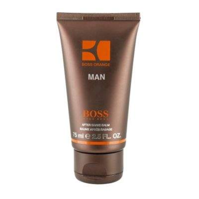 Hugo Boss Orange Aftershave 75 ml