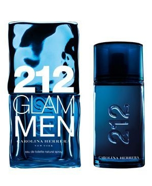 Carolina Herrera Glam for Men Eau de Toilette EDT 100 ml