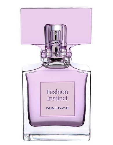 NafNaf Fashion Instinct Eau de Toilette EDT 50 ml