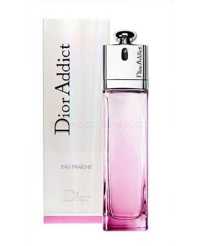 Christian Dior Addict Eau Fraiche Eau de Toilette EDT 50 ml