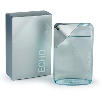 Davidoff ECHO Eau de Toilette EDT 50 ml