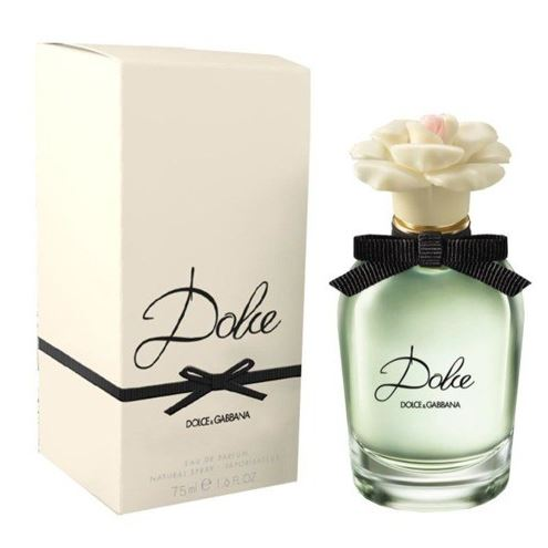 dolce gabbana dolce eau de parfum edp for women by dolce. Black Bedroom Furniture Sets. Home Design Ideas