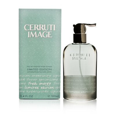 Cerruti Image Fresh Energy Eau de Toilette EDT 100 ml