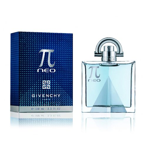 Givenchy Pi Neo Eau de Toilette EDT 100 ml